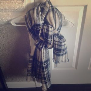 Blanket Scarf by ModCloth